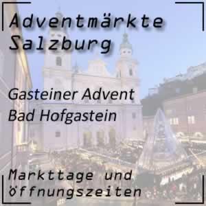 Adventmarkt Bad Hofgastein