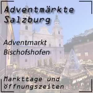 Adventmarkt Bischofshofen