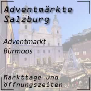 Adventmarkt Bürmoos