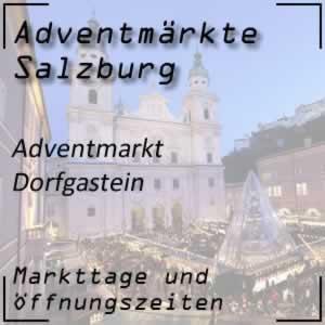 Adventmarkt Dorfgastein