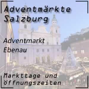Adventmarkt Ebenau