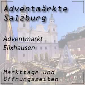 Adventmarkt Elixhausen