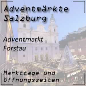 Adventmarkt Forstau