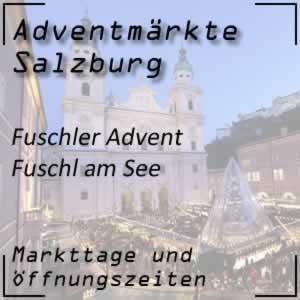 Fuschler Advent Fuschl am See