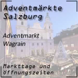 Adventmarkt Wagrain