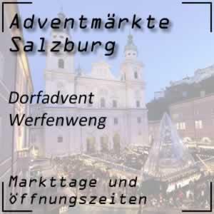 Dorfadvent Werfenweng