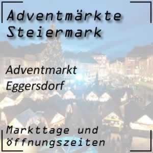 Adventmarkt Eggersdorf