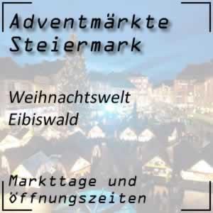 Weihnachtswelt Eibiswald