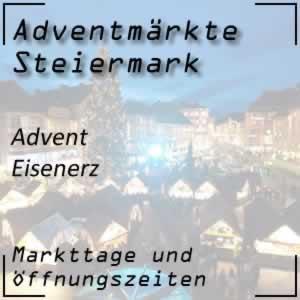 Advent Eisenerz