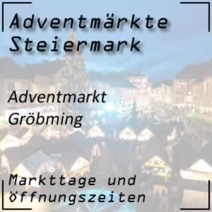 Adventmarkt Gröbming