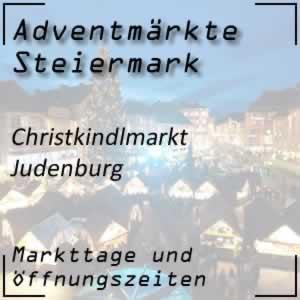 Christkindlmarkt Judenburg