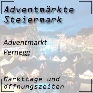 Adventmarkt Pernegg