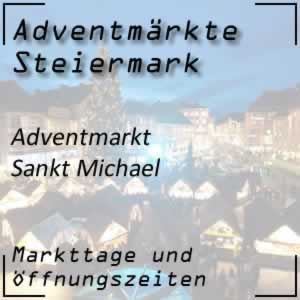 Adventmarkt St. Michael
