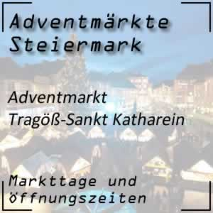Adventmarkt Tragöß-St. Katharein