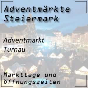 Adventmarkt Turnau