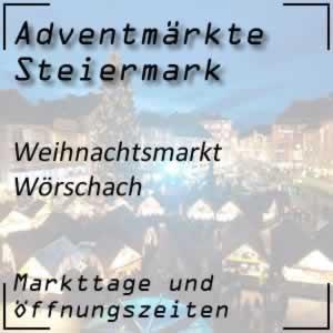 Adventmarkt Wörschach