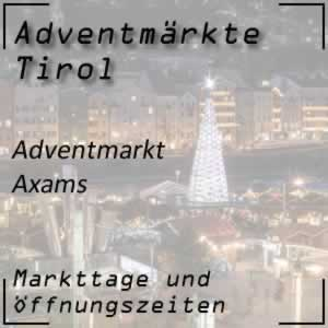 Adventmarkt Axams