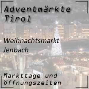 Weihnachtsmarkt Jenbach