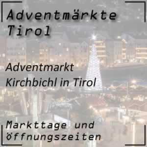Adventmarkt Kirchbichl in Tirol