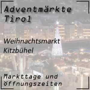 Weihnachtsmarkt Kitzbühel