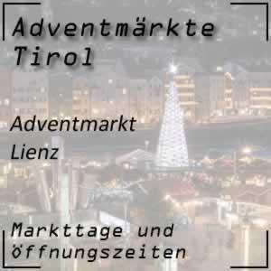 Adventmarkt Lienz