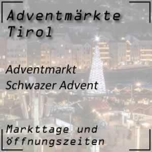 Adventmarkt Schwaz