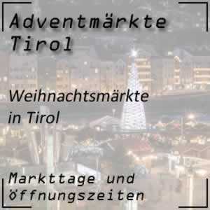 Adventmarkt Tirol