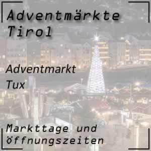 Adventmarkt Tux