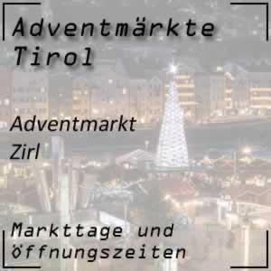 Adventmarkt Zirl