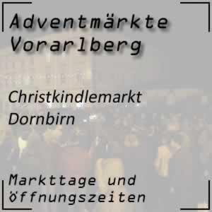 Christkindlemarkt Dornbirn