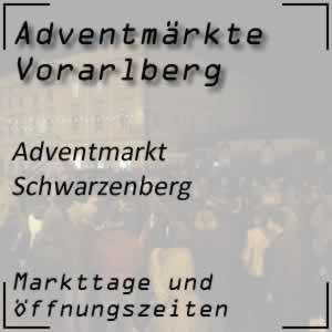 Adventmarkt Schwarzenberg