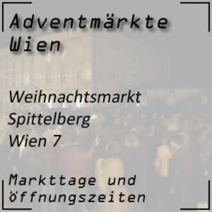 Kunsthandwerksmarkt Spittelberg Wien