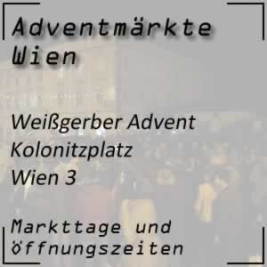 Weißgerber Advent