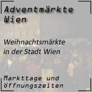 Adventmarkt Wien