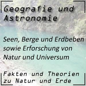 Geografie Astronomie