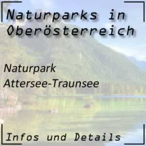 Attersee-Traunsee Naturpark