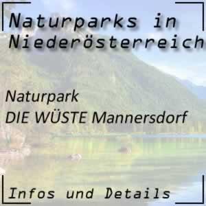 Mannersdorf-Wüste Naturpark