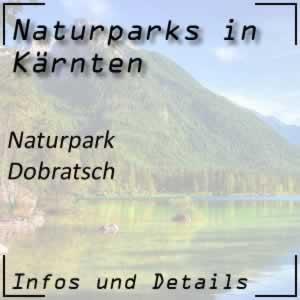 Naturpark Dobratsch Villach
