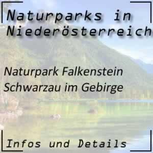 Naturpark Falkenstein Schwarzau im Gebirge