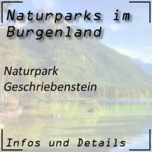 Geschriebenstein Naturpark