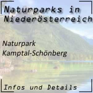 Naturpark Kamptal-Schönberg