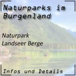Landseer Berge Naturpark