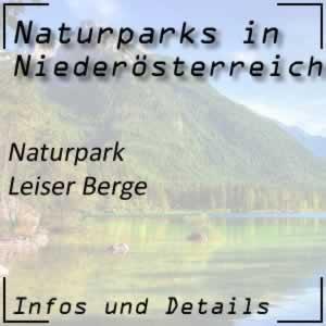 Leiser Berge Naturpark