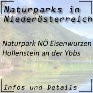 Naturpark Eisenwurzen NÖ Hollenstein