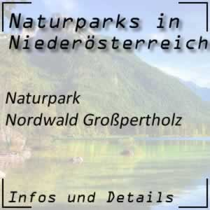 Nordwald Großpertholz Naturpark