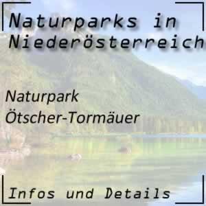 Ötscher-Tormäuer Naturpark
