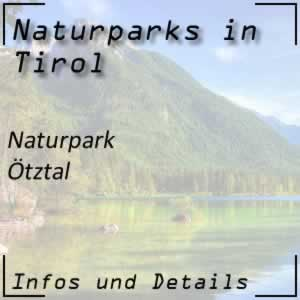 Ötztal Naturpark