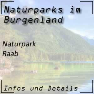 Raab-Orseg-Goricko Naturpark