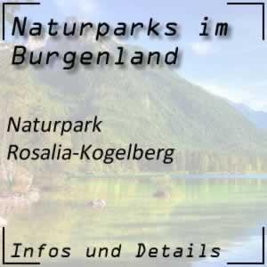 Rosalia-Kogelberg Naturpark