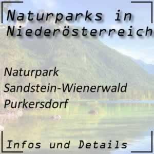 Purkersdorf Sandstein Naturpark